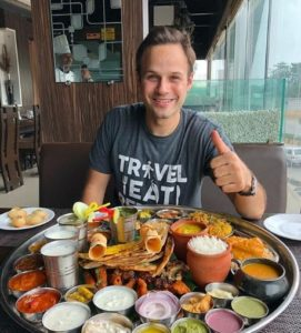 food ranger in india